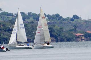 Segunda Etapa do Campeonato de Vela de Oceano do Distrito Federal | Federação Náutica de Brasília