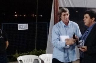 Comemoração Final de Ano 2014 | Federação Náutica de Brasília