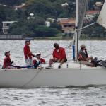 Dia do Marinheiro 2014   Federação Náutica de Brasiília