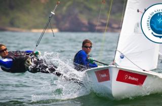 Búzios Sailing Week | Federação Náutica de Brasília