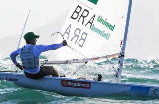 Torneio Flotilha Norte da Classe Laser - Federação Náutica de Brasilia