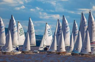 Campeonato da Flotilha 516 Classe Snipe | Federação Náutica de Brasília