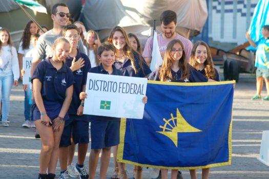 Campeonato Brasileiro de Optimist 2017