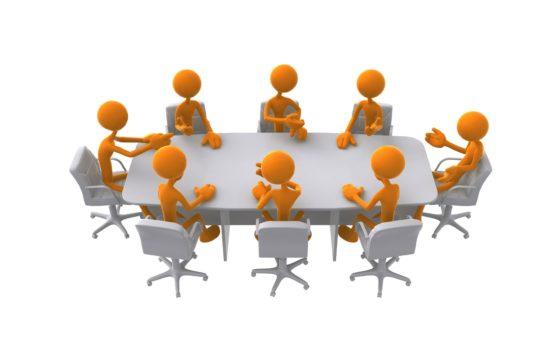 Convocação e Pauta da Próxima Reunião do Conselho de Representantes – Abr 2017