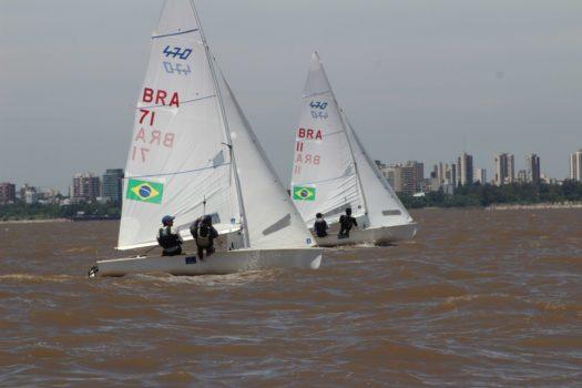 Campeonato Seletivo Argentino de 470