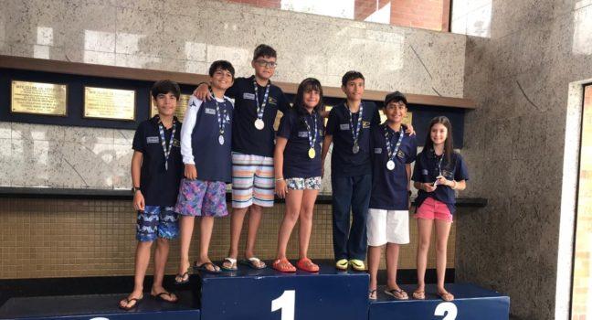Campeonato Centro Sul-Americano Banrisul Master da Classe Laser Radial