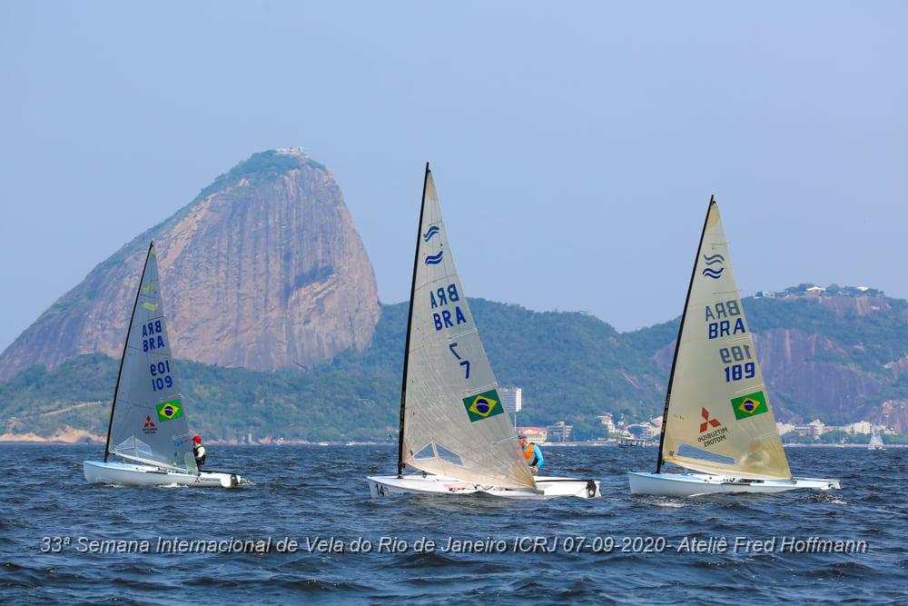 33a Semana Internacional de Vela do Rio de Janeiro