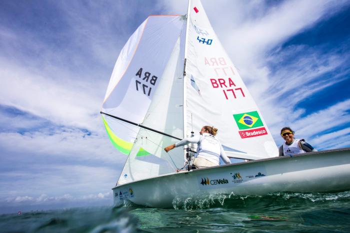 Nova data e local – Copa Brasil de Vela / Copa Brasil de Vela Jovem 2020