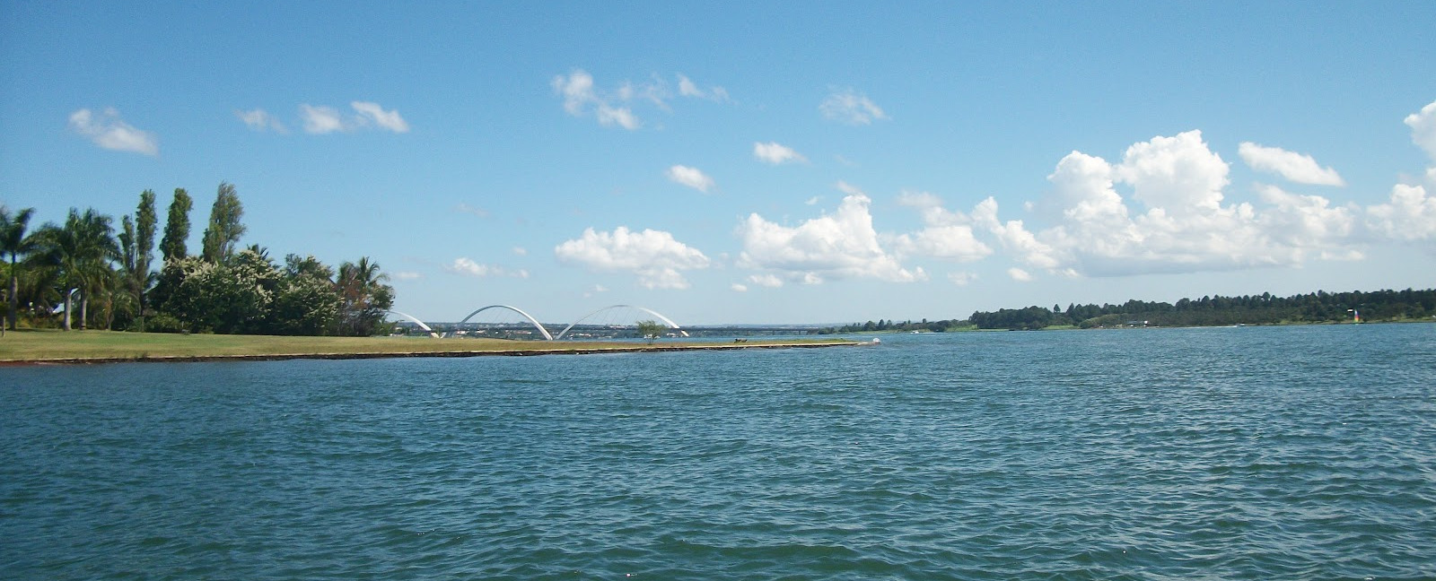 Resolução Cotas do Lago Paranoá – 2021